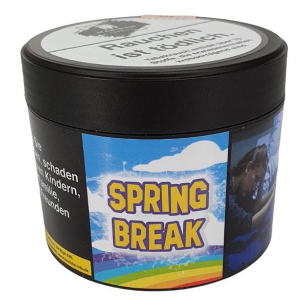 Maridan - Spring Break
