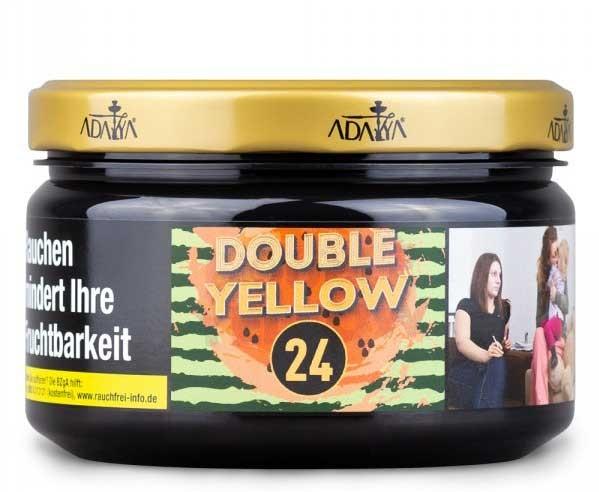 Adalya - Double Yellow (24)