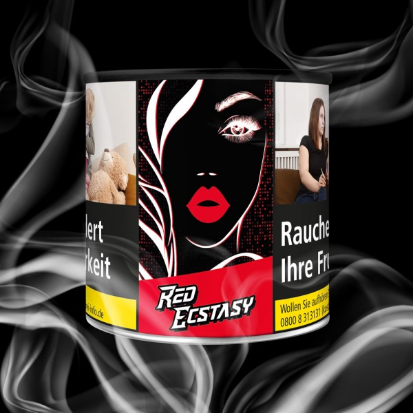 Moments of Ecstasy 200g - Red Ecstasy