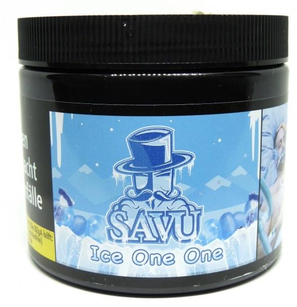 Savu - Ice One One