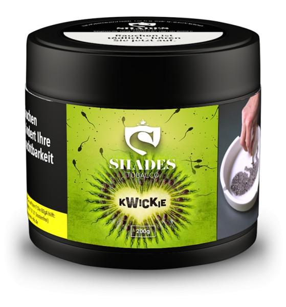 Shades - Kwicki