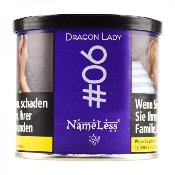 NameLess - #6 Dragon Lady