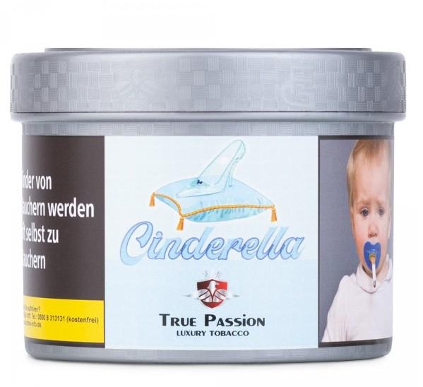 True Passion - Cinderella