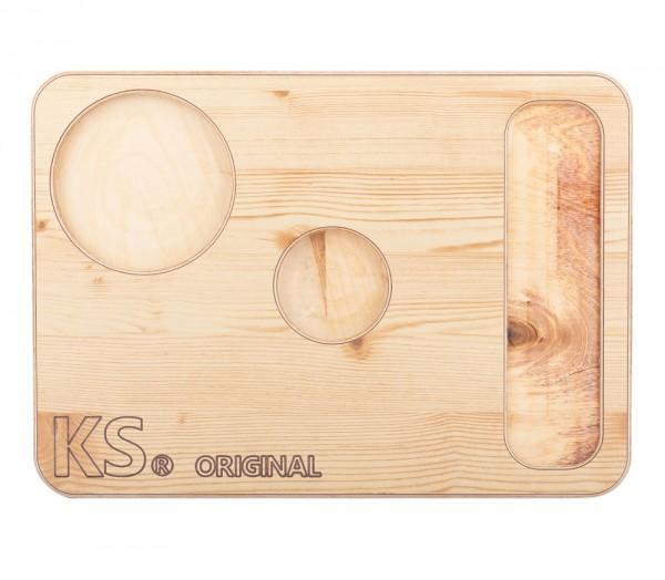 KS Kopfbaubrett aus Holz