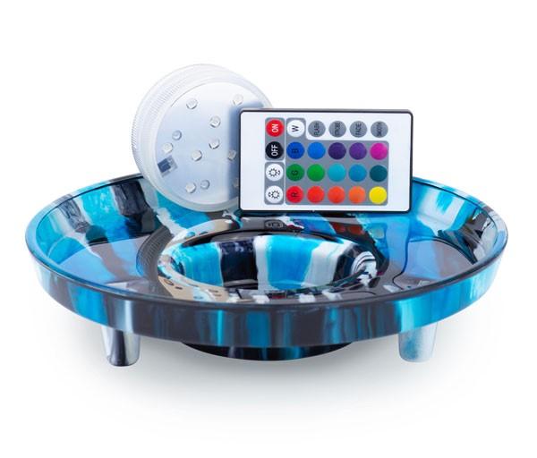 Venoz LED T1 - Desert Blue