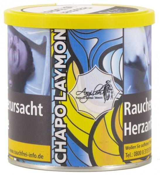 Argileh Tobacco 200g - Chapolaymon