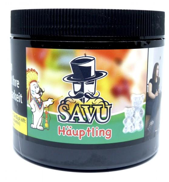 Savu - Häuptling