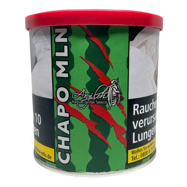 Argileh Tobacco 200g - Chapo Mln