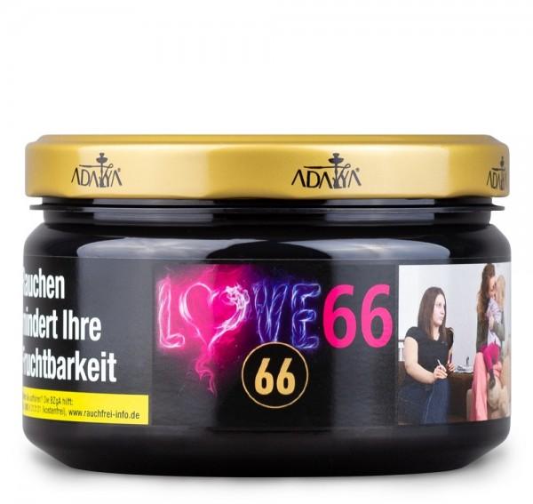 Adalya Tabak - Love 66