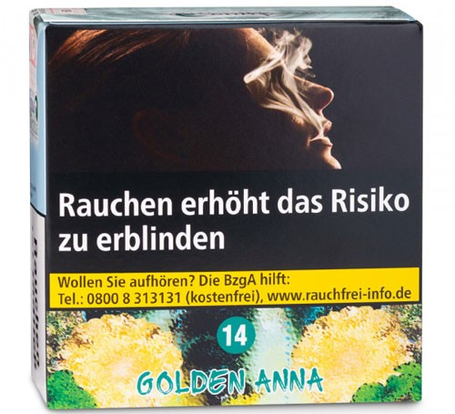 Aqua Mentha - Golden Anna (14)