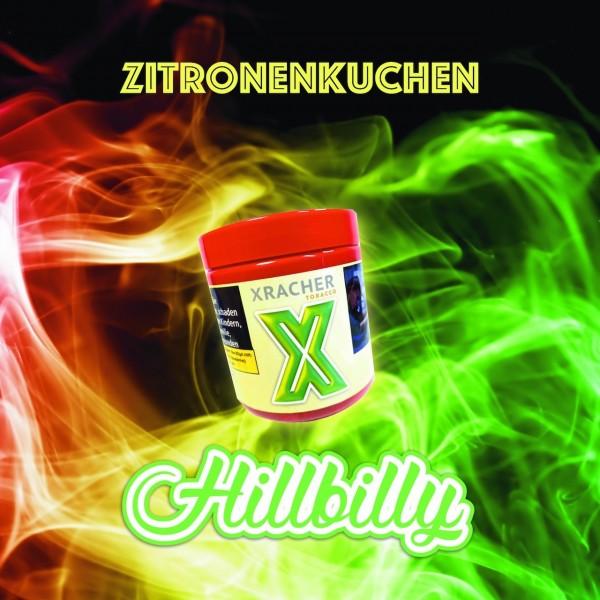 Xracher-Hillbilly