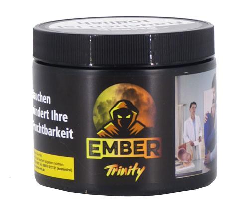 Ember - Trinity