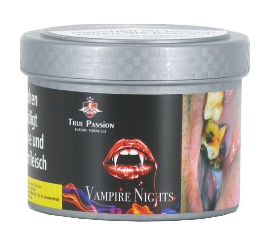 True Passion - Vampire Nights