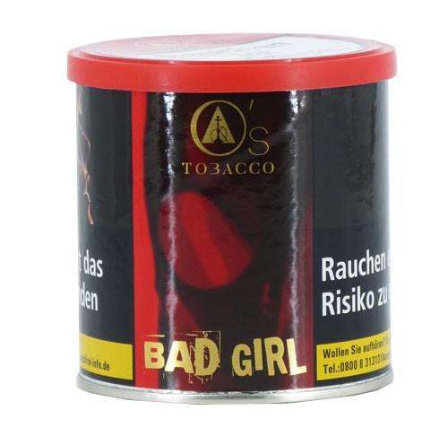 O's Red 200g - Bad Girl