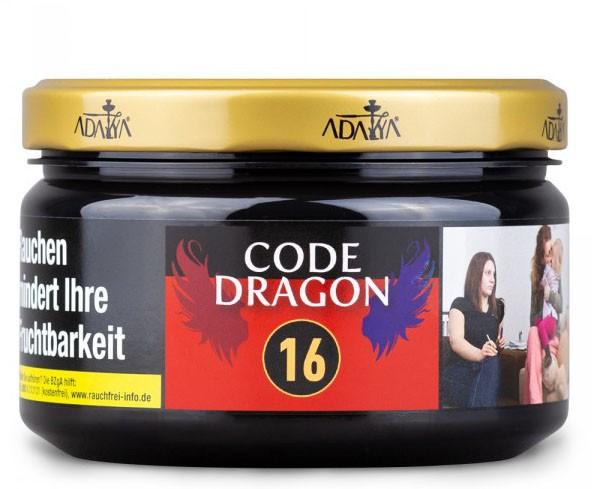 Adalya - Code Dragon (16)
