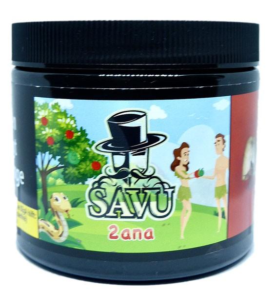 Savu - 2ana