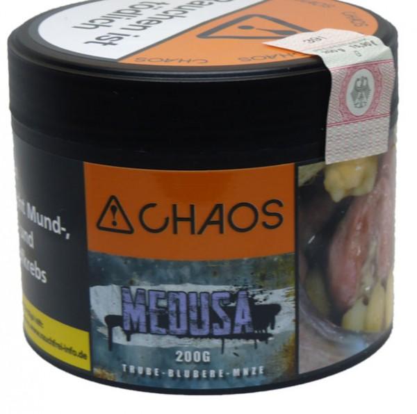 Chaos - Medusa