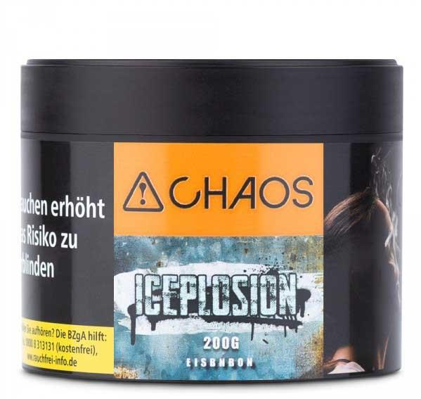 Chaos - Ice Plosion