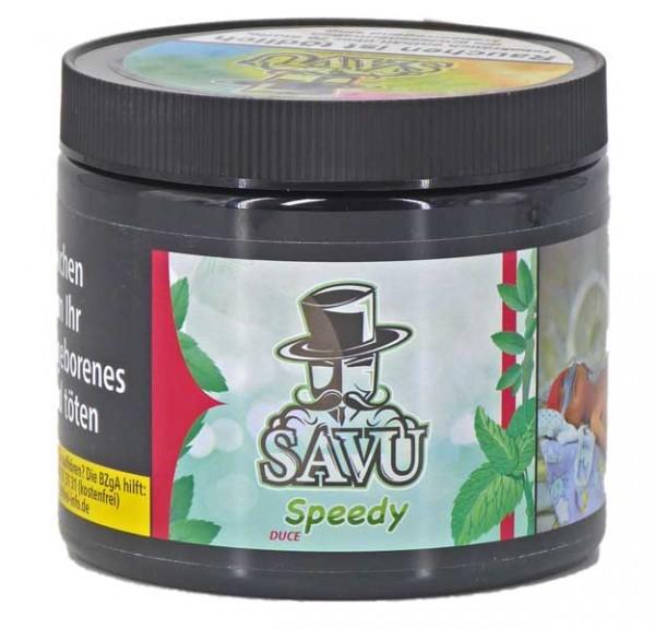 Savu - Speedy