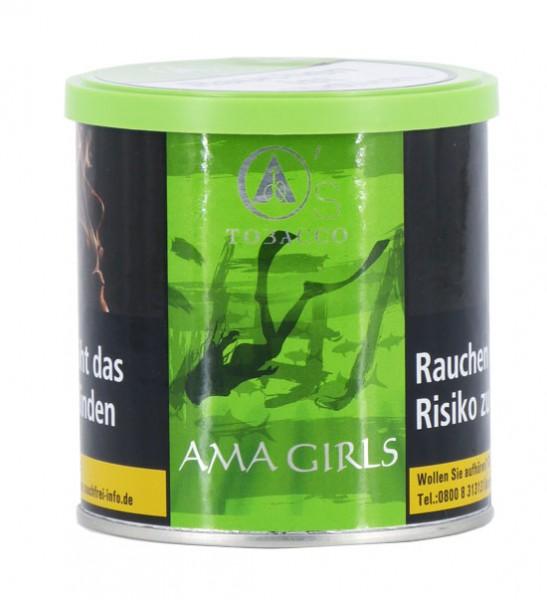 O's Green 200g - Ama Girls