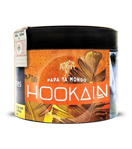 Hookain - Papa Ya Mongo