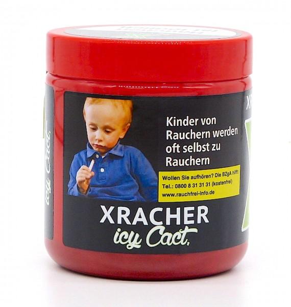 Xracher-Icy Cact.