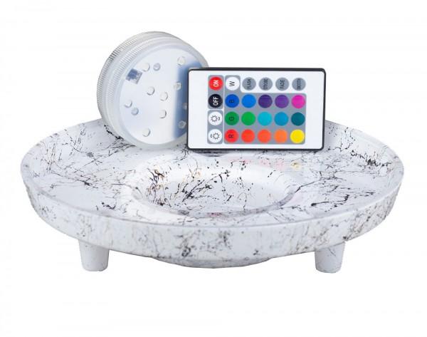 Venoz LED T1 - Picasso White