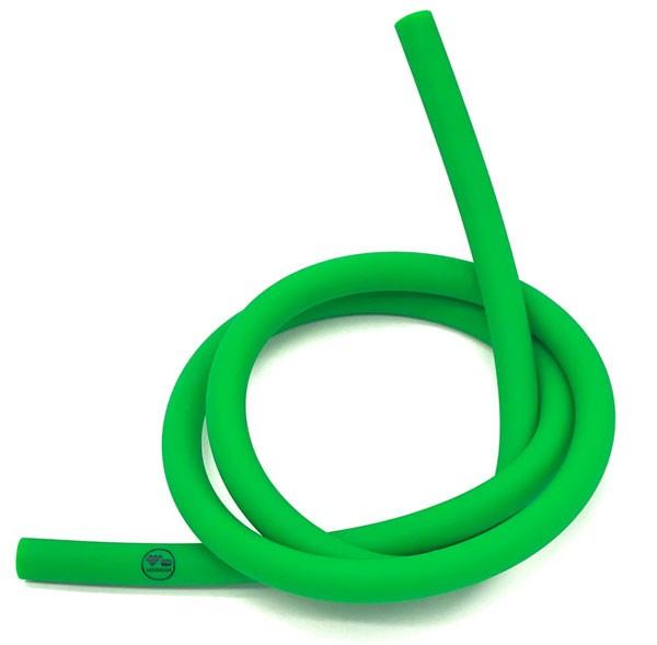 WD Hookah-Shisha Schlauch grün